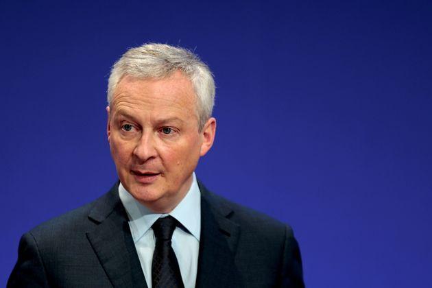 Invité du Medef, le ministre de l'Économie Bruno Le Maire a annoncé aux patrons la fin du