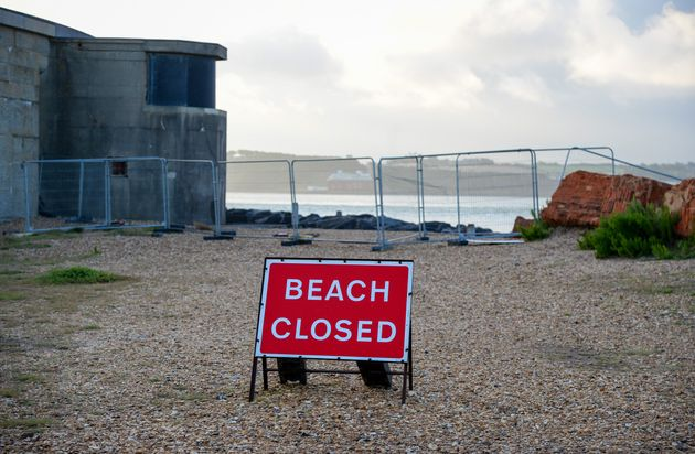 The Salvation Army said coastal areas had been 'left behind' by limited economic opportunity, short term...
