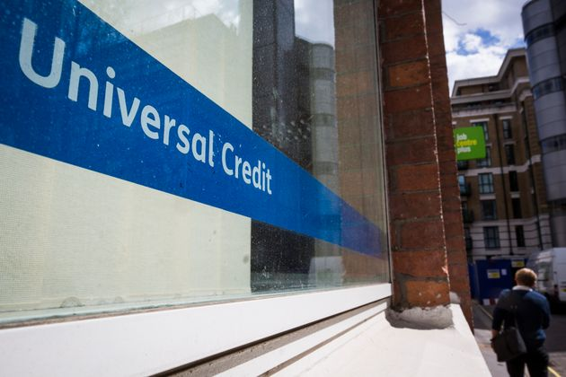 Tory 'Red Wall' Seats Will Be Hit Hard By Universal Credit Cuts, Study