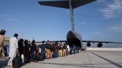 Final UK Evacuation Flight For Afghan Nationals Has Left Kabul Airport, MoD
