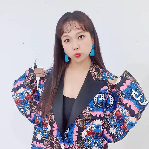 Hong Hyeon-hee