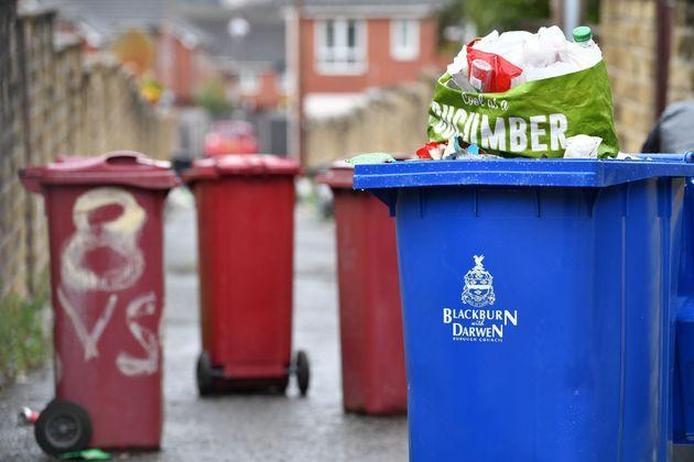 A 'Blackburn with Darwen Borough Council