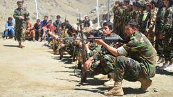 Panjshir, la única región de Afganistán que resiste a los