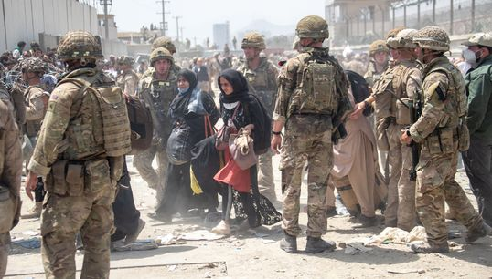 After Troops Withdraw From Afghanistan, What Will Happen