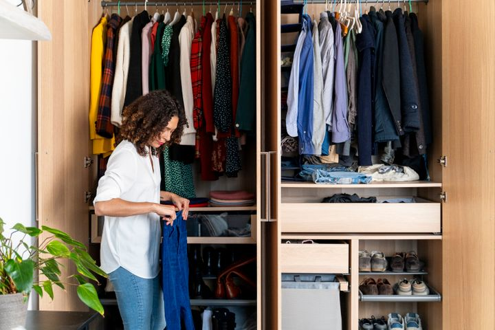 Home organization is about creating the right systems for your space.