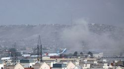 Kabul Airport Terror Attack: Here's The Latest From