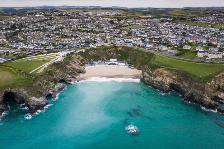 Oh, you want to go to Cornwall? It's going to cost you.