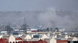 US And UK To Continue Kabul Evacuations Despite Airport