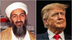 Trump Suggests Osama Bin Laden Wasn't That Big A Deal, Says He Only Had 'One