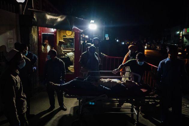 Qu'est-ce que l'ISKP, branche afghane de Daech qui a revendiqué l'attentat à Kaboul? (Photo...