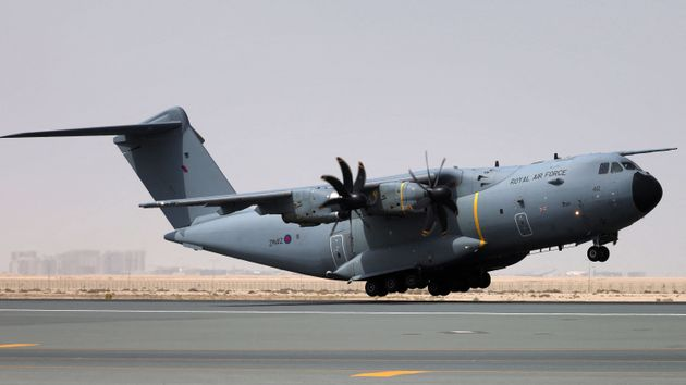UK's Afghanistan Evacuation Mission Has Just 'Hours' Left, Says Defence