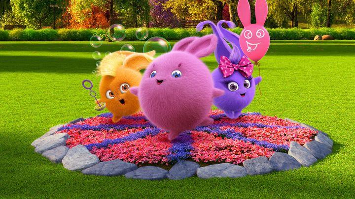 Imagen de 'Sunny bunnies'.
