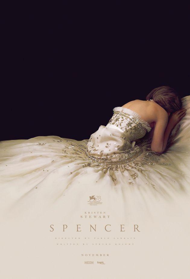 L'affiche du biopic