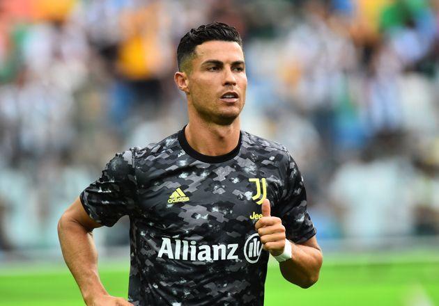 Cristiano Ronaldo, ici le 22 août sous le maillot de la Juventus Turin, va rejoindre Manchester