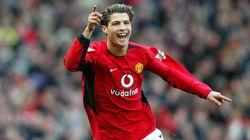 Cristiano Ronaldo's Stunning Manchester United Return Sets Social Media