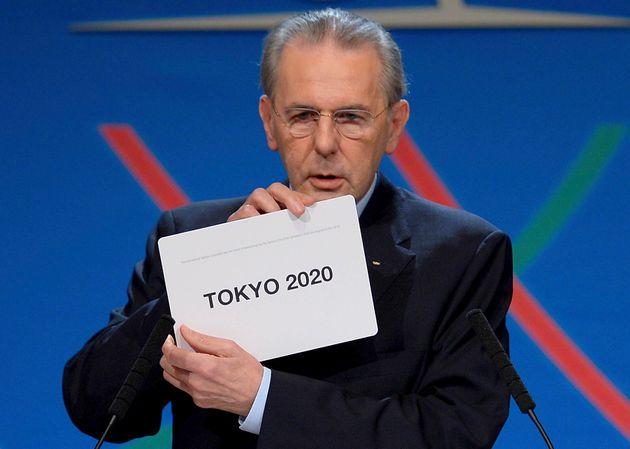 En 2013, Jacques Rogge qui présidait le Comité international olympique avait annoncé...
