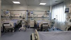 Το ΣτΕ απέρριψε τις αιτήσεις υγειονομικών για «πάγωμα» του υποχρεωτικού