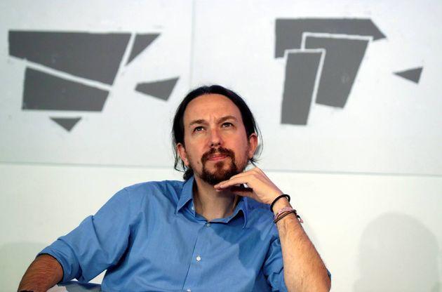 Pablo Iglesias, exlíder de