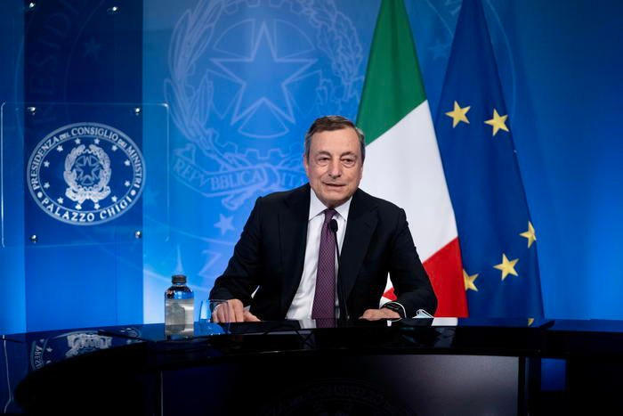 L'Economist stima il Pil Italia a +6%... e i gufi masticano