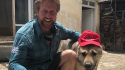 Pen Farthing Still Working To Evacuate People From Afghanistan After Animals Arrive In