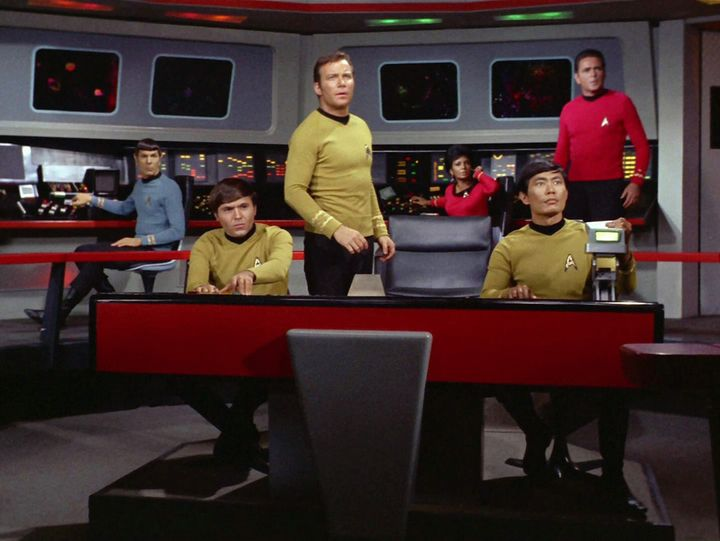 """All three seasons of the original """"Star Trek"""" series are set to leave Netflix at the end of September."""
