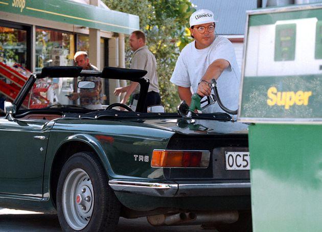 ΟΗΕ: Η χρήση βενζίνης με μόλυβδο