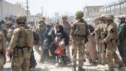 UK Government: 'Impossible' To Say How Many Afghans Left