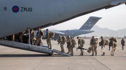 EEUU completa la retirada de sus tropas de Afganistán después de 20