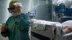 La OMS estima que en los próximos tres meses morirán en Europa 236.000 personas por