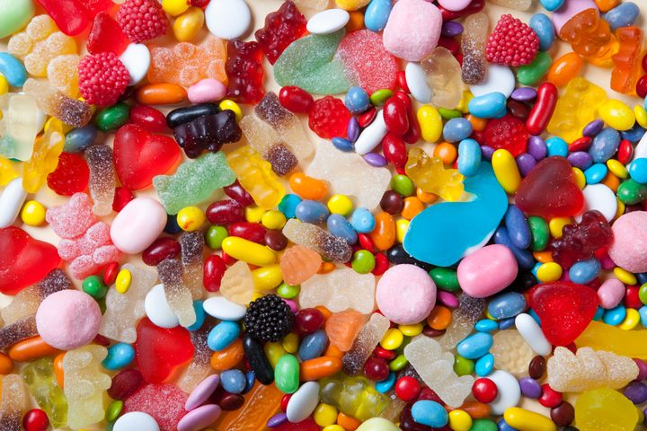 Cheap drugstore candy and bespoke luxury candy have more in common than you might think.