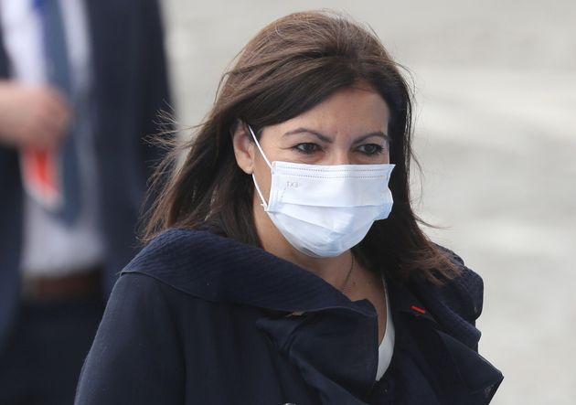 Anne Hidalgo propose des sites de prise en charge des toxicomanes à Paris (photo d'illustration...