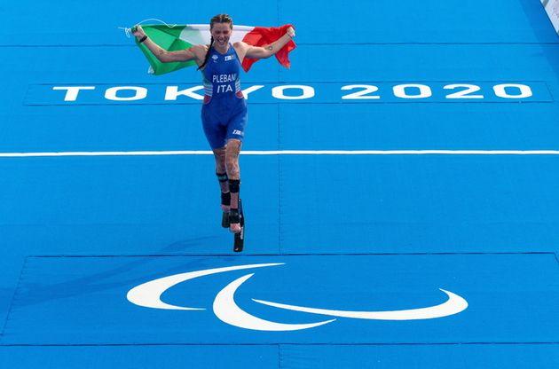 Dopo le Paralimpiadi organizziamo un