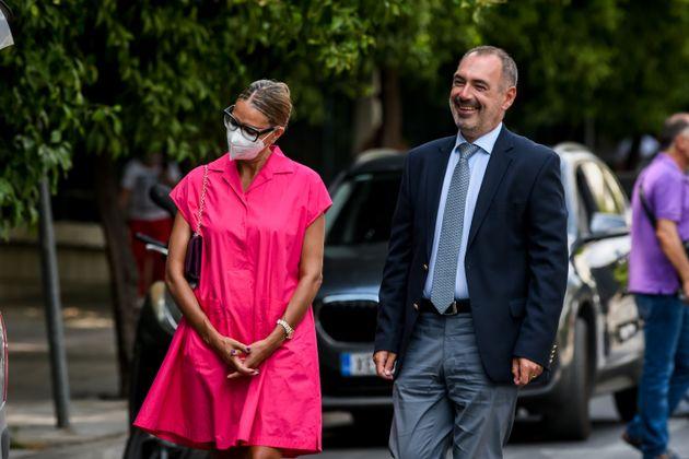 Ο Ανδρέας Κατσανιώτης νέος υφυπουργός αρμόδιος για τον απόδημο ελληνισμό