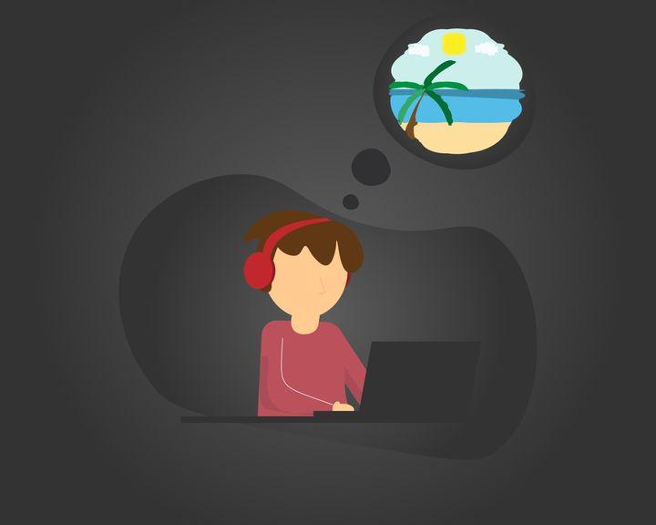 La depresión postvacacional, ¿una realidad o una expresión manida?