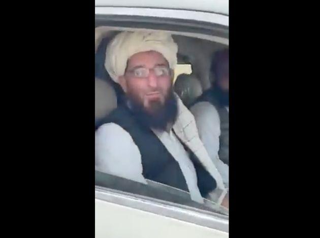 Il ritorno di Amin-ul-Haq