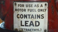 After A Century Of Use, Why Is The Eradication Of Leaded Petrol