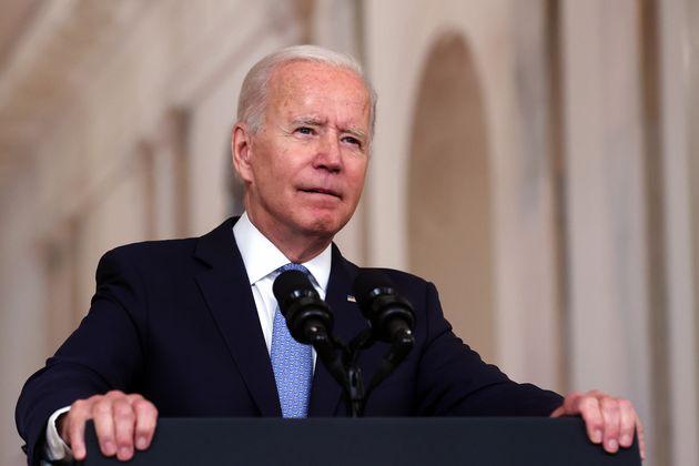 Joe Biden, l'incolpevole maldestro