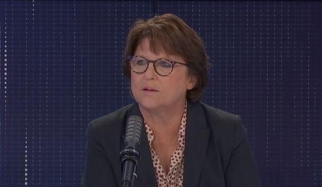 Martine Aubry soutient Anne Hidalgo, pas encore candidate, pour