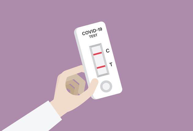 Coronavirus, Scientific experiment, Medical exam, COVID-19, Accuracy