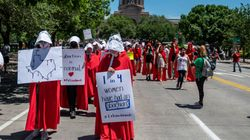 Why The Internet Has Renewed Its Comparisons Between Texas And The Handmaid's