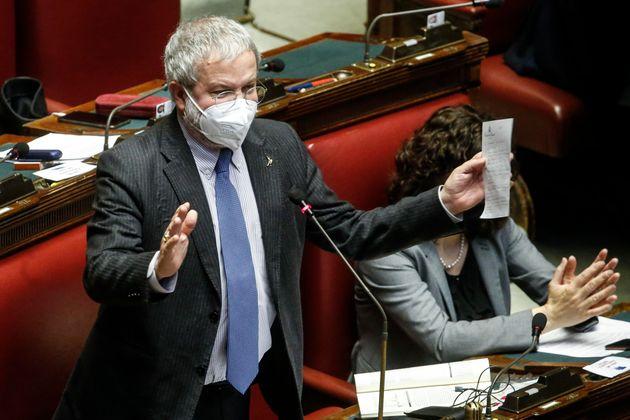 Claudio Borghi,