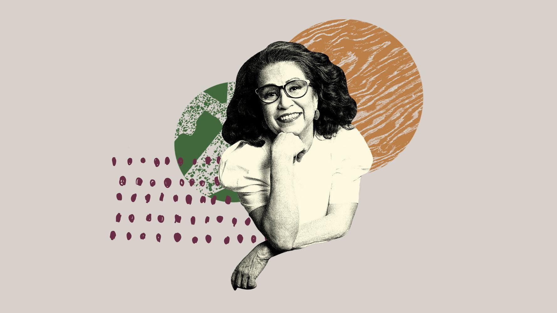 Meet The Guatemalan Woman Who's The 'Guardian Angel' Of Zacapa Rum