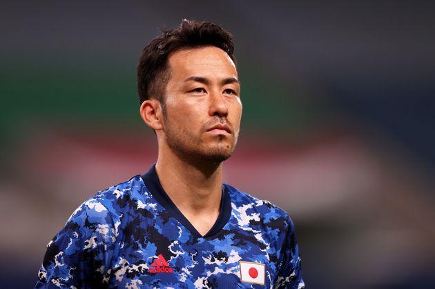 吉田麻也選手