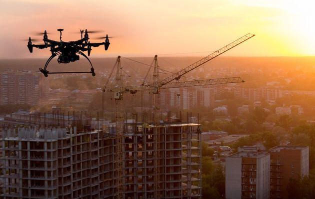 Droni a difesa delle infrastrutture