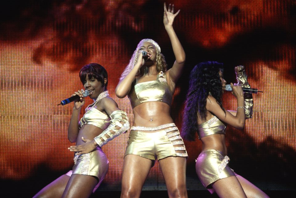 Beyoncé At 40: 20 Ways The Queen Bey Totally Changed The