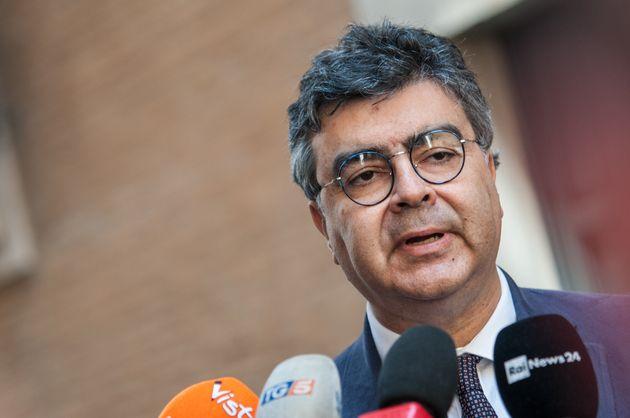 Emanuele Fiano: