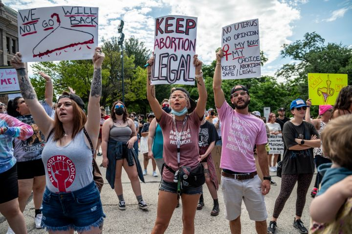 Democrats pledge to protect abortion rights.  The question is how.