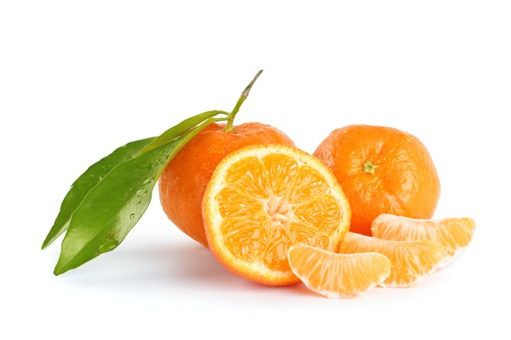 Segment and bag your kid's citrus to make it easier to eat at school.