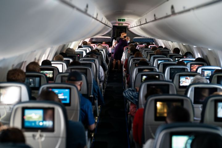 Enforcing mask requirements is just the latest addition to the role of the flight attendant.