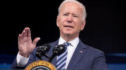 Biden pide al Gobierno usar todos los recursos contra la nueva ley que casi prohíbe el aborto en